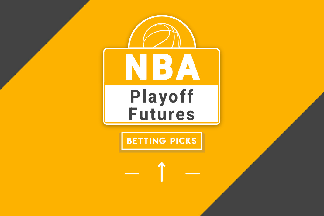 NBA Playoff Futures: Conference and Championship Finals Betting Picks