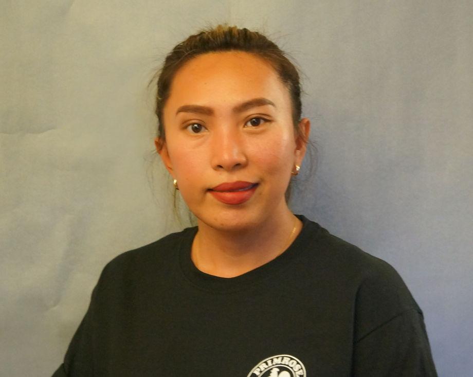 Ms. Ayzza , Wonder Program Support