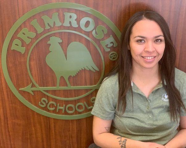 Karen Rodriguez , Pre-Kindergarten Two Teaching Assistant