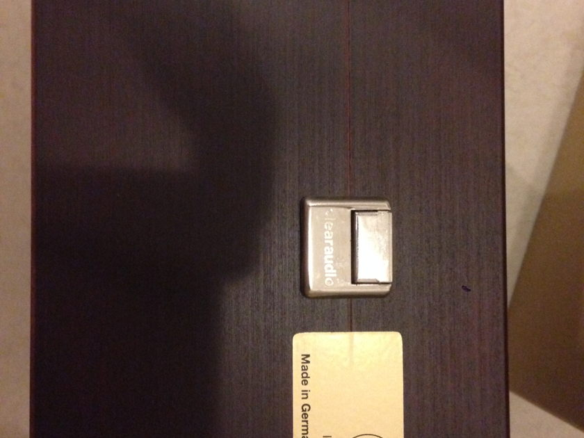 Clearaudio Goldfinger v2 Statement MC Cartridge never used!!