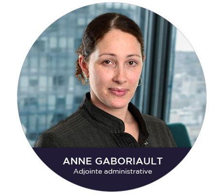 Anne Gaboriault