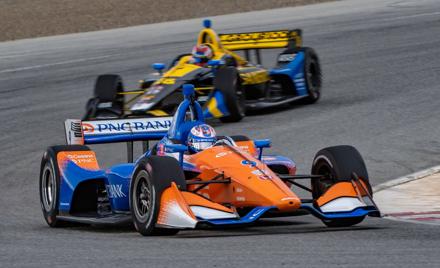 IndyCar Firestone Grand Prix of Monterey info on Sep 19, 2019