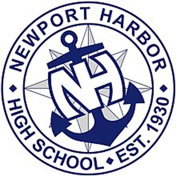 Newport Harbor High PTA