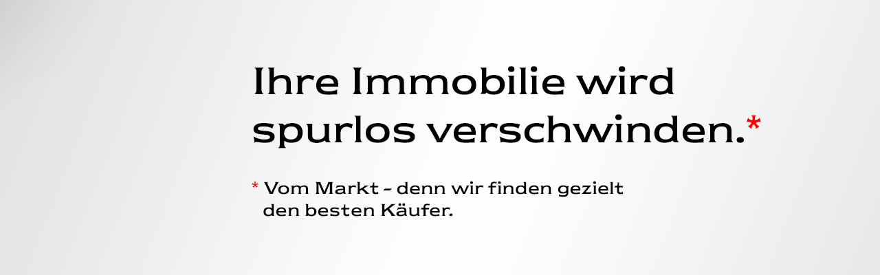 Immobilien in Augsburg - Immobilienkampagne 2017