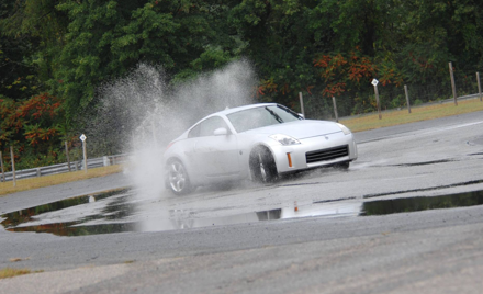 SCDA- CAR CONTROL CLINIC @ Lime Rock - Aug. 14th