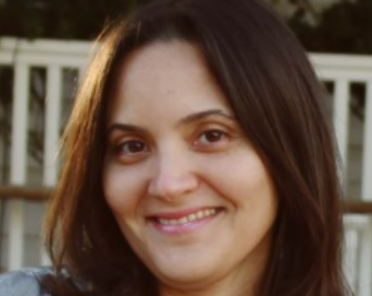 Mrs. Lina Monteverde , Training Coordinator