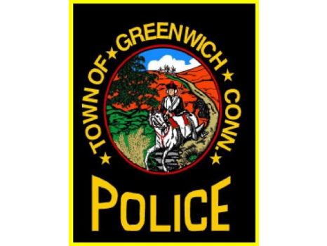 A Ride with the Greenwich Police Department for Two