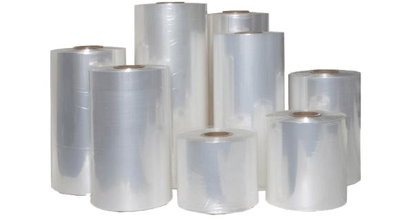 Polyolefin heat shrink film
