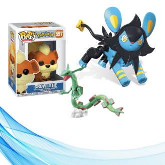 Pokemon-toys