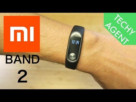20 best alternatives to Xiaomi Mi Band 2 as of 2019 - Slant