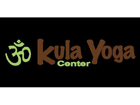 Kula Yoga 5 class pass