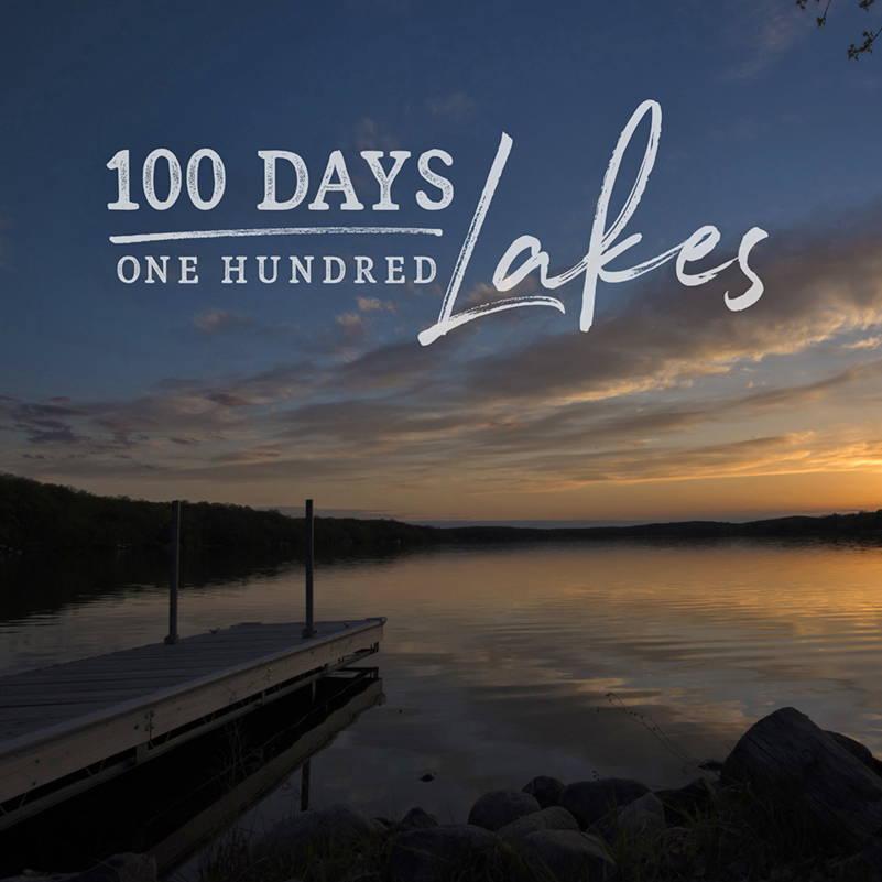 lakes photography challenge