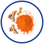 Turmeric for Topical Anti-Inflammatory