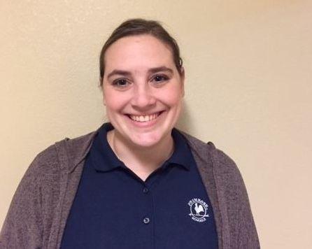 Miss Chelsea Scelza , Explorers Virtual Support Teacher
