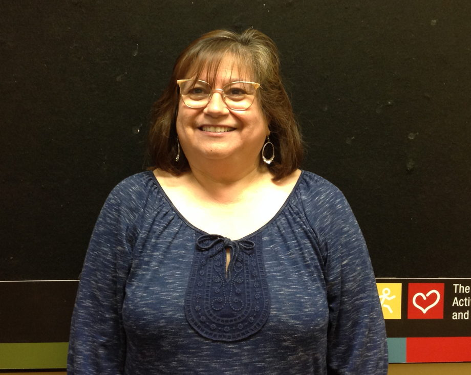 Mrs. Jean Morales , Pre-Kindergarten II Lead Teacher