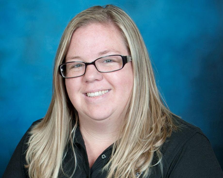 Lacey Moorman , Explorer's Program Teacher, Teacher Council Representative