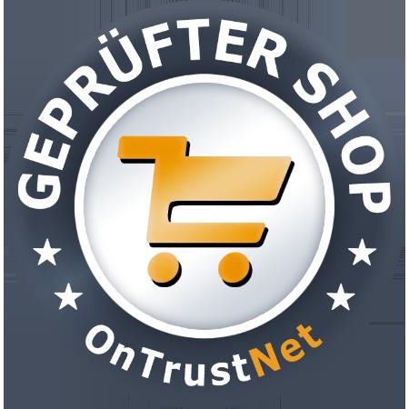 geprüfter Online-Shop