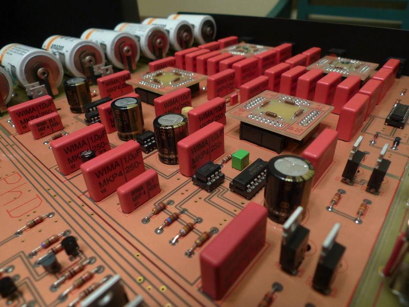 Sutherland Engineering PHD MM/MC
