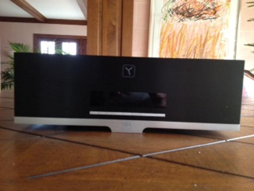 YBA YA-201 Integrated Amplifier