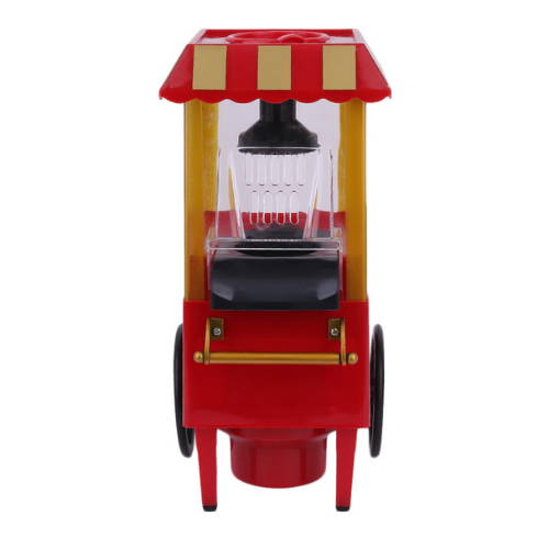 at home popcorn machine