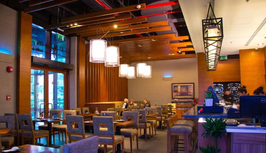 Miyabi Sushi Palm Jumeirah image