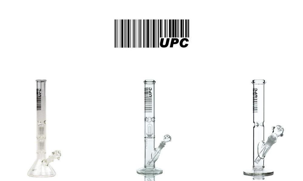UPC Bongs