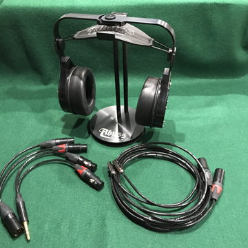 AB-1266 Headphones
