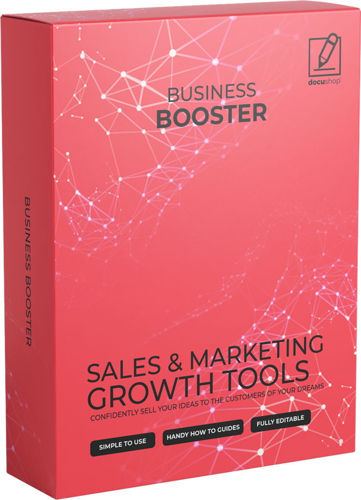 Grow Your Business Sales