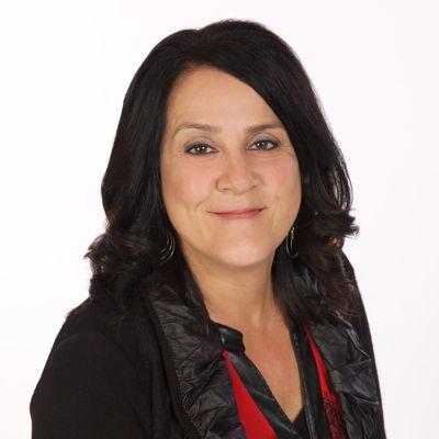 Louise Bastien