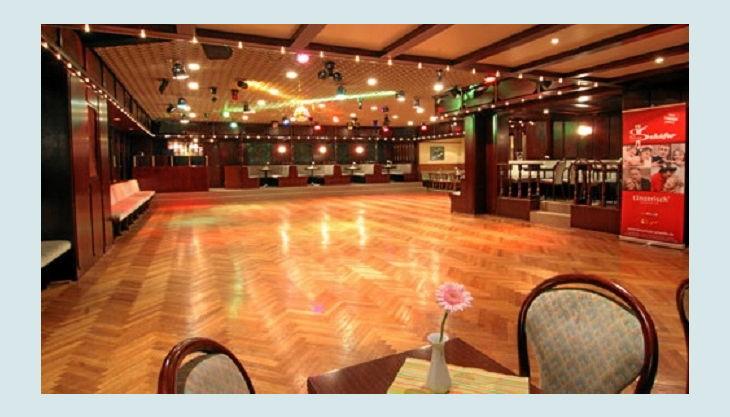tanzschule schäfer der tanzraum