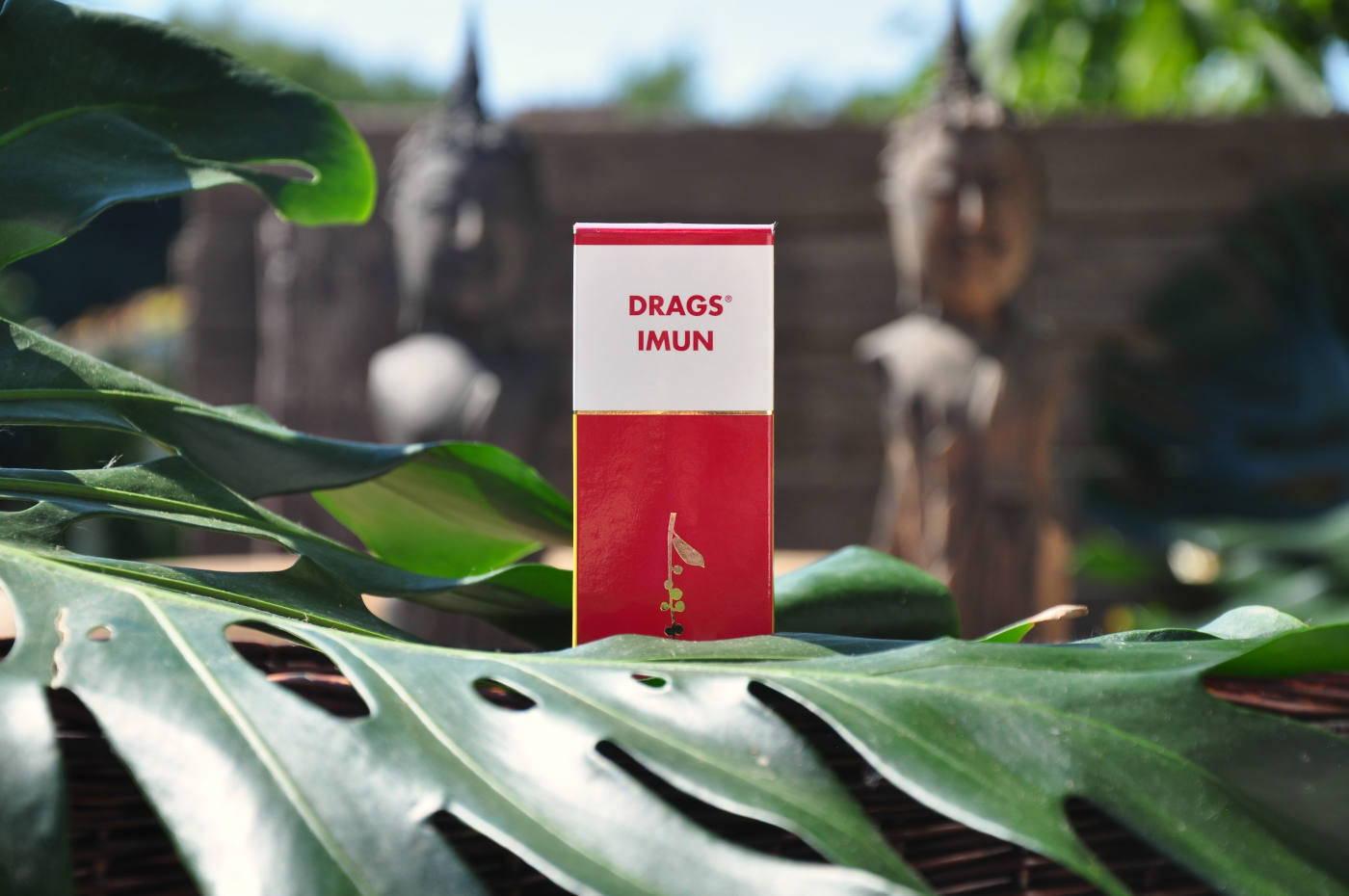 DRAGS IMUN 100% Croton-Lechleri-BAUMHARZ croton lechleri DRACHENBAUM Drachenblut Immunsystem OPC