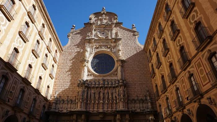 Passaporte com Pimenta - Maytê adicionou foto de Montserrat,Barcelona,Espanha Foto 6