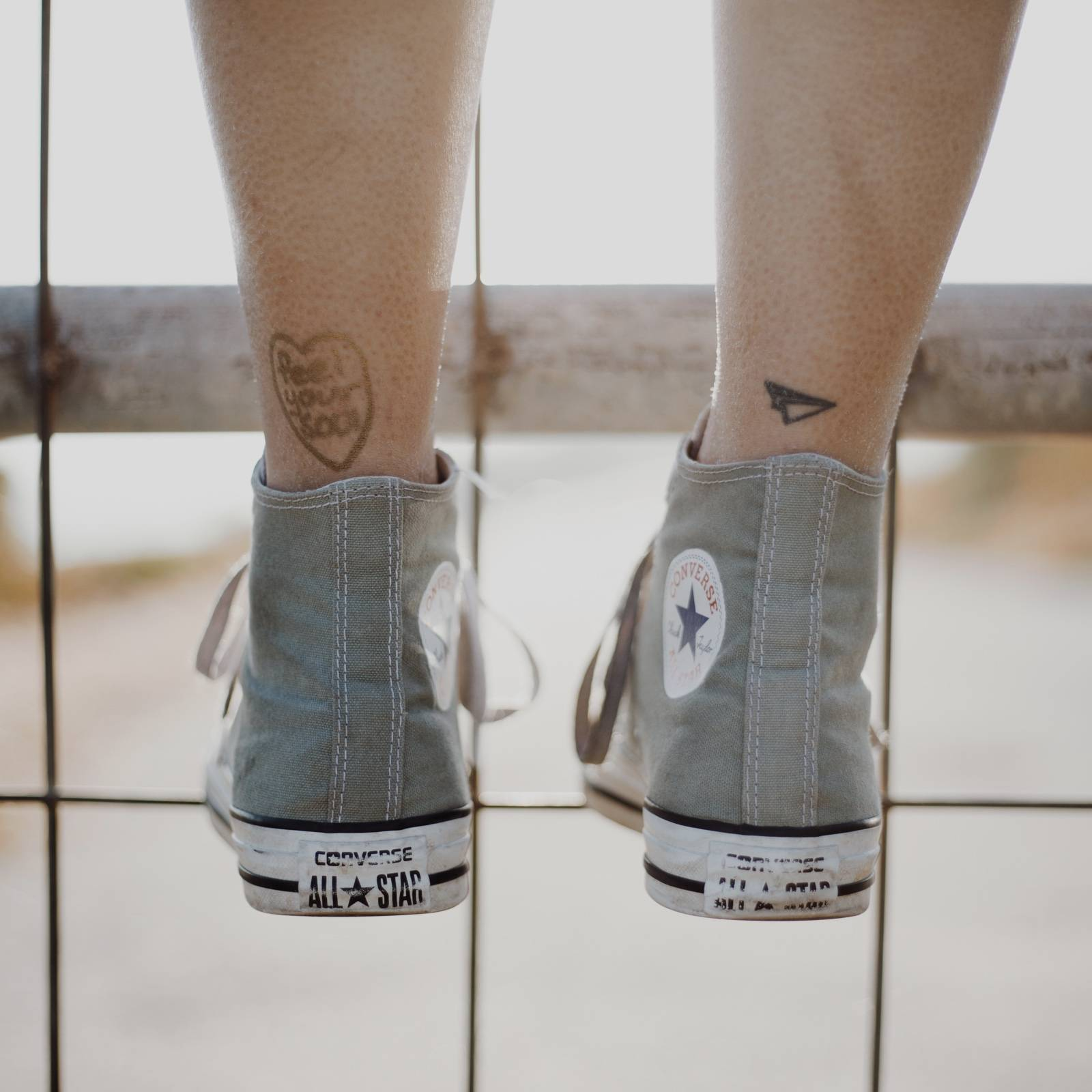FOOTSOULS insoles for Converse