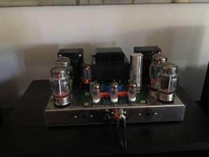 Dynaco Stereo 120 VTA by Bob Latino
