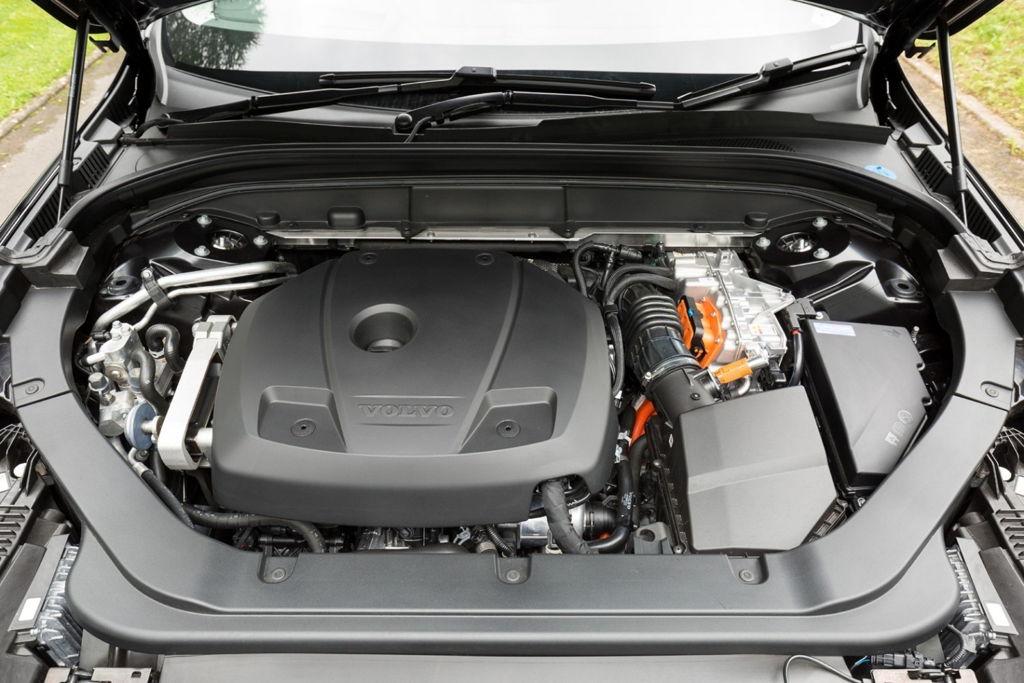 Motorização Volvo