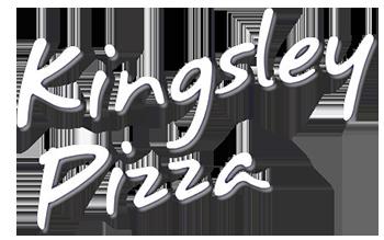 Logo - Kingsley Pizza
