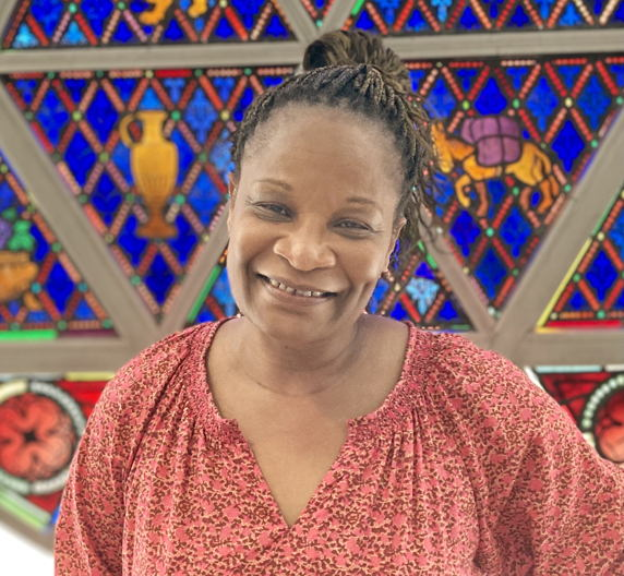 Lauretta T., Daycare Center Director, The Kehillah School for Early Learning - Temple Israel of New Rochelle, New Rochelle, NY