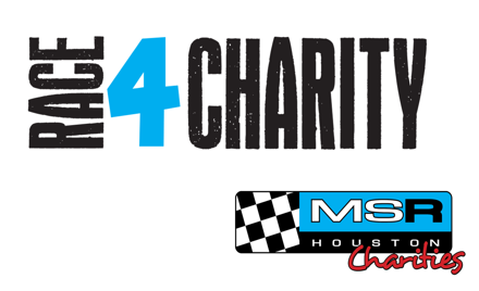 MSR Houston Charities Race 4 Charity