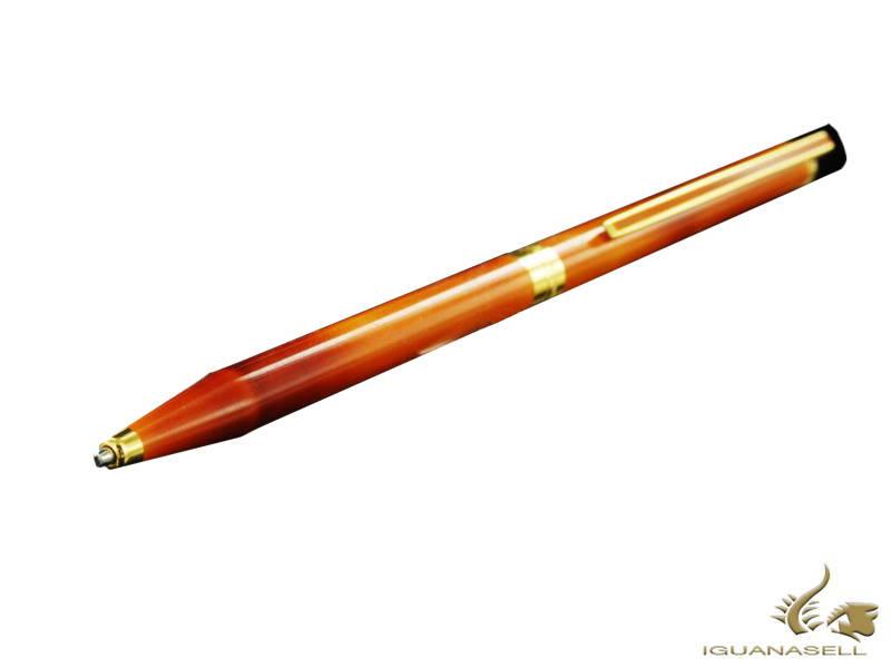 s.t. dupont classique mechanical pencil