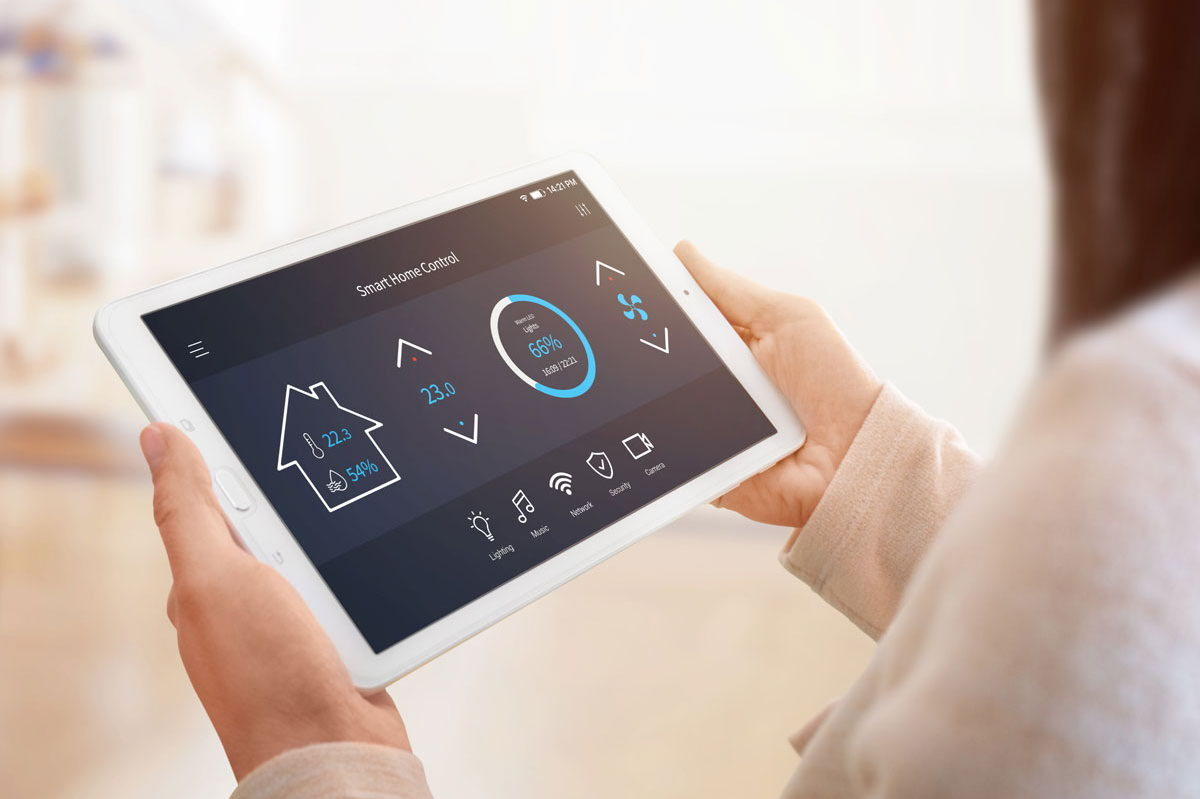 Good reasons to opt for a smart house