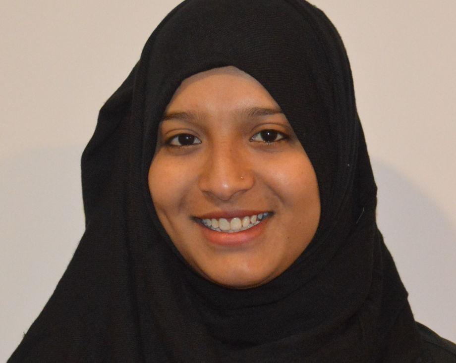 Ms. Rizvana Kadawala , Faculty Support - Schoolwide