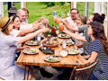 Café Amici Dinner Party for Ten