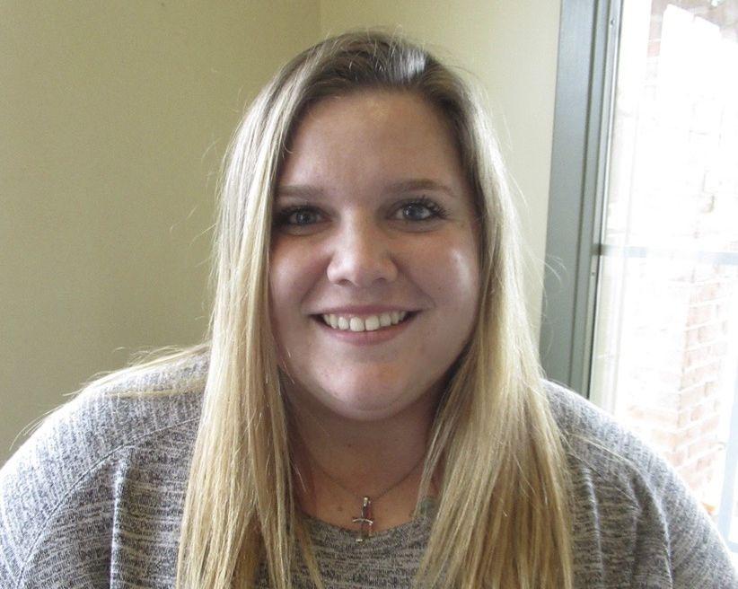 Julia Larson , Wonder Program Teacher