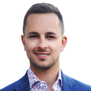 Maxime Beaudoin  Real estate agent RE/MAX L'Espace