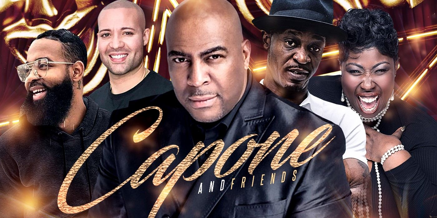 Capone and Friends at the Shubert Theatre