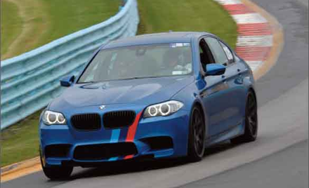 Bridgestone BMW CCA Genesee Valley HPDE