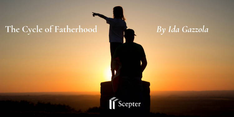 The importance of a father and the pain of loosing a dad