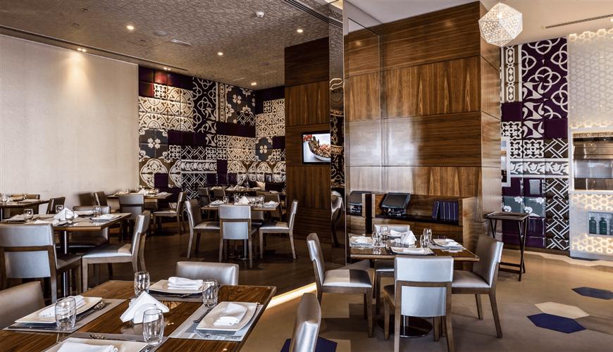 صورة Zaytinya Restaurant Khalifa Park