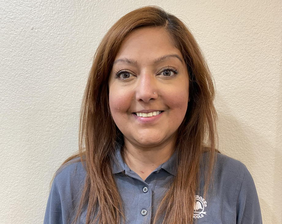 Ms. Virani - Degreed Teacher , Explorers Lead Teacher Since 2020