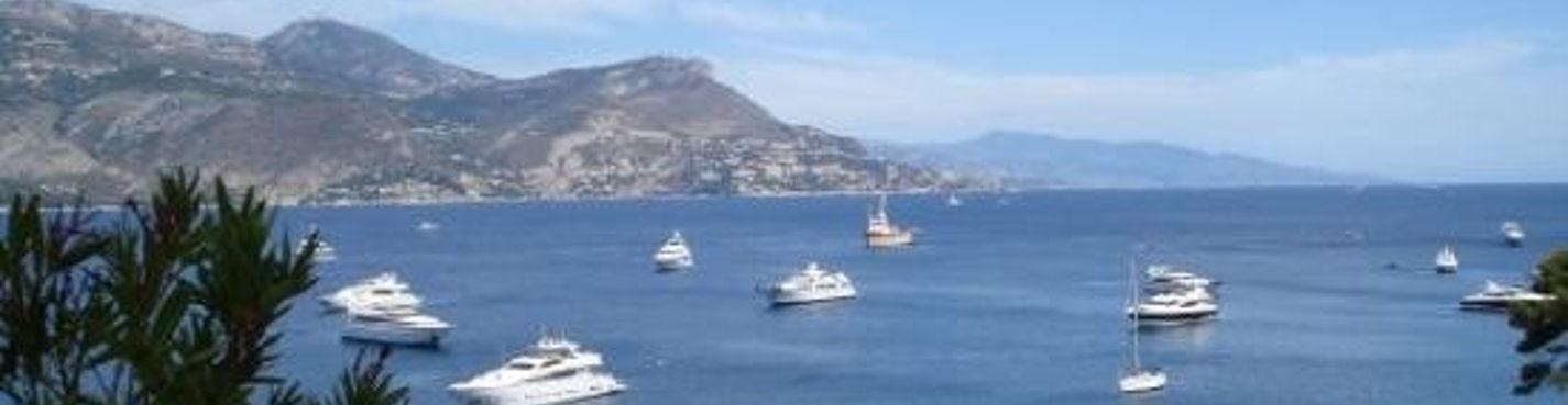"Сен-Жан-Кап-Ферра — ""убежище"" миллиардеров. Поездка в Монако"